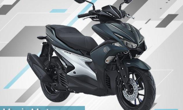 Daftar Harga Motor Yamaha Terbaru