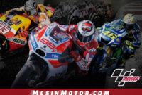 Jadwal MotoGP 2018 Trans7