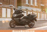 Daftar Harga Motor BMW Terbaru