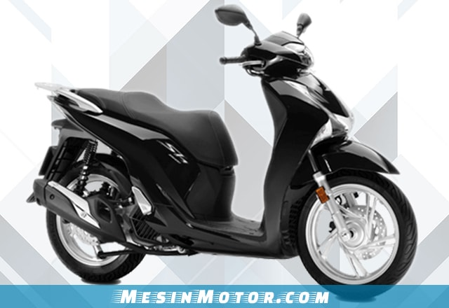 10 Motor Matic Honda Terbaru 2019 Mesin Motor