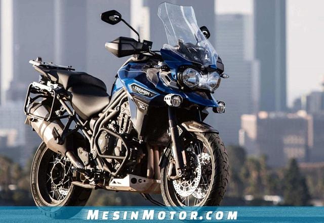 Daftar Harga Motor Triumph Terbaru