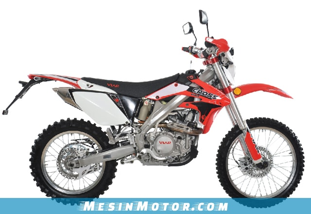 Harga Motor Trail Viar Cross X 250 ES