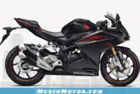 Daftar Motor Sport Honda Murah Terbaik