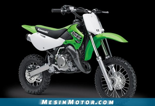 Harga Kawasaki KX 65