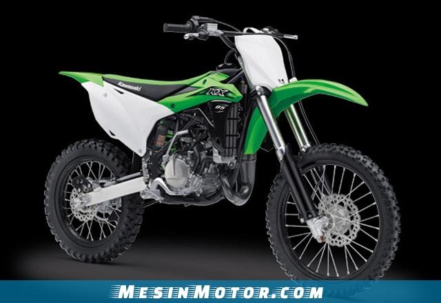 Harga Kawasaki KX 85