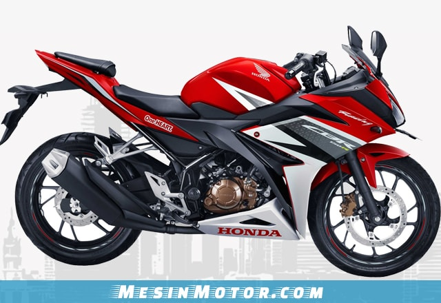 HondaCBR150R