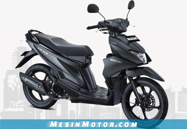 Kelebihan dan Kekurangan Suzuki Nex II Elegant Standar