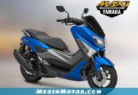 Motor Maxi Yamaha
