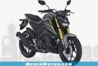Motor Sport 150cc Terbaik