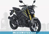 Motor Sport 150cc