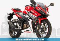 Motor Sport Honda Murah