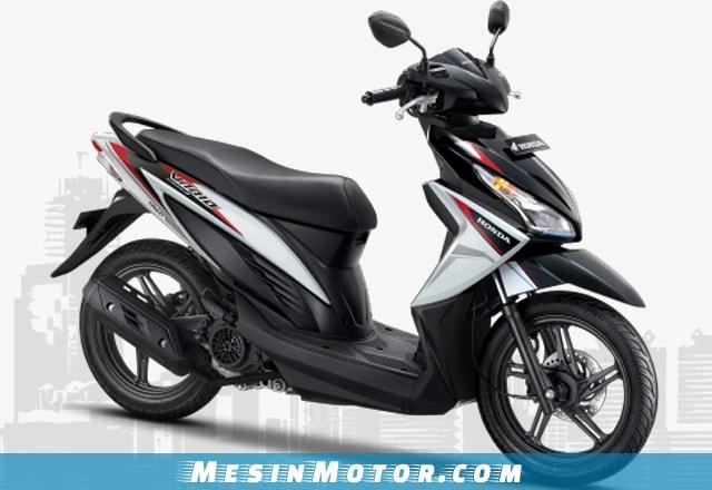 Motor Matic Murah New Honda Vario 110 eSP