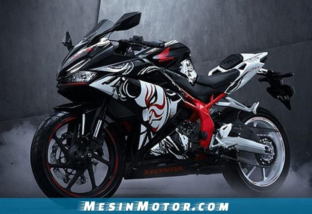 Motor Sport 250cc Honda CBR250RR SE - Kabuki