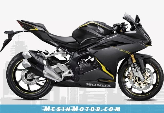 Motor Sport 250cc Honda CBR250RR - STD Grey