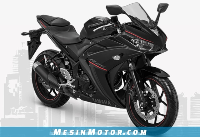 Motor Sport 250cc Yamaha R25 ABS