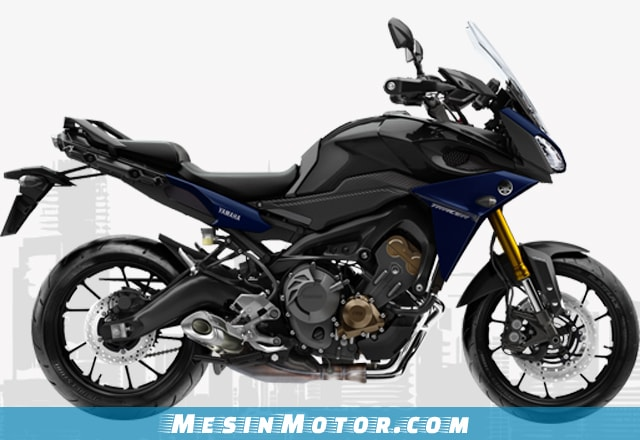 Motor Sport Yamaha MT-09 Tracer