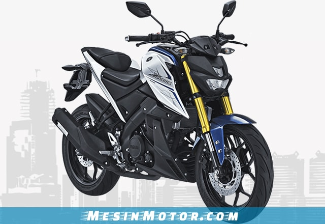 Motor Sport Yamaha Xabre