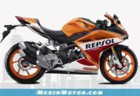 Motor Sport 250cc Terbaik