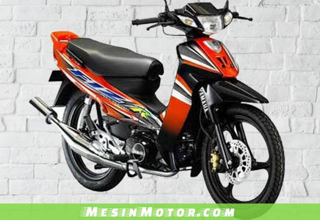 Yamaha FIZ-R