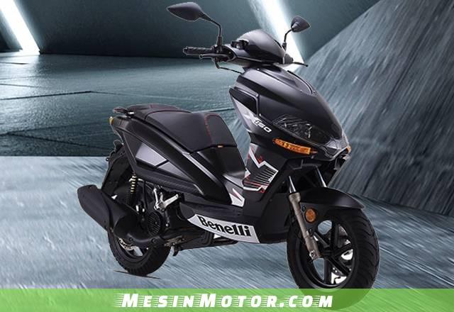 Benelli X 150