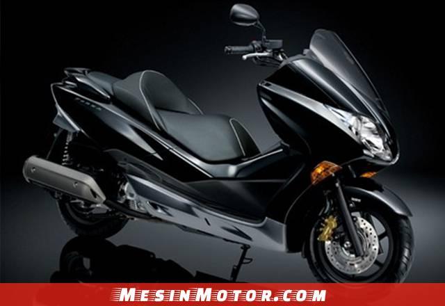Honda Forza Z
