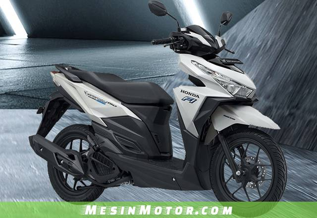 Honda Vario 150 eSP Exclusive