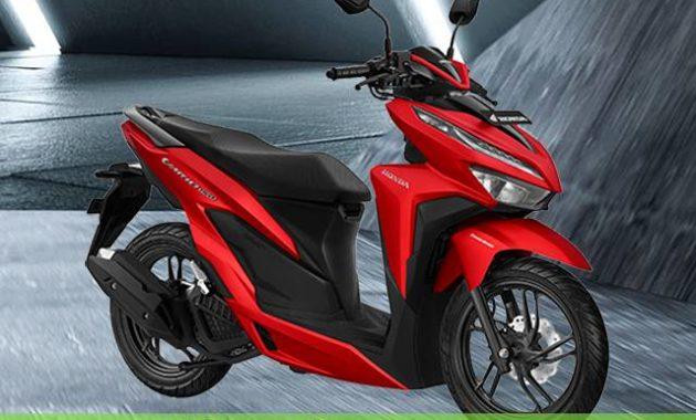 Motor Matic 150cc Termurah Sampai Termahal