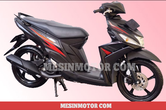 motor-matic-murah-2019