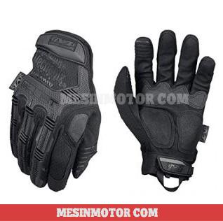Tactical Mecanix Gloves