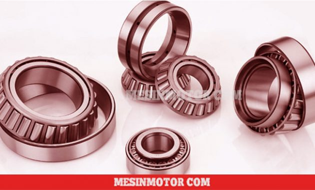 bearing-motor