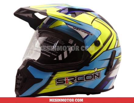 helm-supermoto
