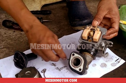 karburator-mio