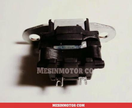 pulser-motor
