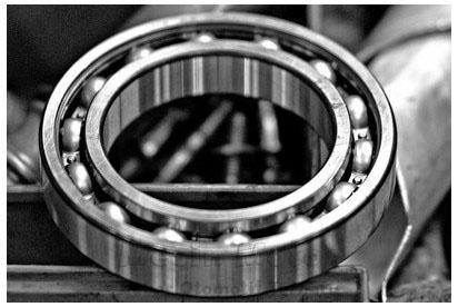 Bearing Motor