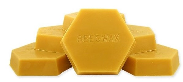 Perawatan Dengan Beeswax