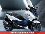 Daftar Motor Matic 250cc Terbaik
