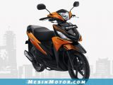 Daftar Motor Matic Suzuki Terbaru