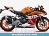 Daftar Motor Sport 250cc Terbaik