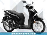 Harga Motor Matic Honda Terbaru
