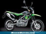 Review Spesifikasi dan Harga Kawasaki KLX 150