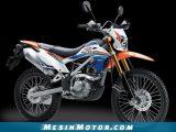 Spesifikasi dan Harga Kawasaki KLX 150BF